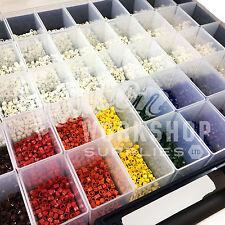 Marcatura cavo Kit di grandi dimensioni PA1 C colori codificati, pannello di controllo FILO ELETTRICO