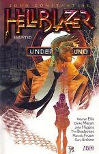 John Constantine Hellblazer Volume 13: Haunted Softcover Graphic Novel