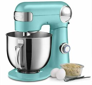 Cuisinart Precision Master 5.5-Quart 12-Speed Stand Mixer