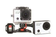 Cámaras de vídeo con memoria interna y externa Full HD de ultra alta definición