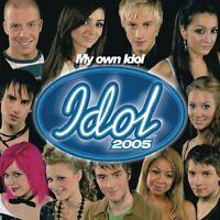 Idol 2005 (Swedish) - My Own Idol - Månz/Agnes/Ola