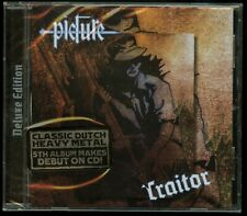 Picture Traitor CD new reissue