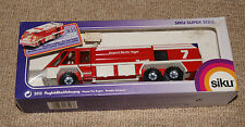 Siku 3513 Airport Fire Engine - Siku Super Serie - Berlin Tegel
