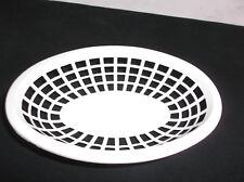 """72 - 8"""" Plastic Food Basket"""