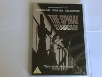 The Spiral Staircase - GEORGE BRENT - DOROTHY MCGUIRE - DVD NEW