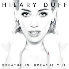 Hilary Duff - Breathe In Breathe Out  CD  NEU
