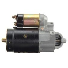Remy 25236 Remanufactured Starter