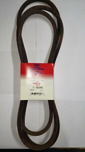 """Replacement Deck belt for Exmark Turf Tracer 52"""" 126-0784, 1260784SL"""