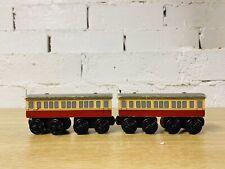Express Coaches - Thomas The Tank Engine Wooden Railway Trains WIDEST RANGE