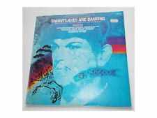 Tomita-Snowflakes are Dancing (the newest Sound of Debussy) - LP UK