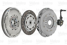Kit Frizione + Volano Bimassa Valeo Fiat Stilo Idea Musa 1.9 JTD 101-115-120CV