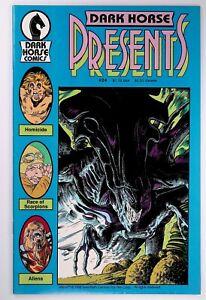 Dark Horse Presents #24 1st Appearance of Aliens - Xenomorph 1988