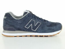 New Balance Sneakers Scarpe Uomo Navy Mod. Ml574fsn 41½