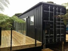 20/40 Ft House Module Prefab Office Prefabricated Container