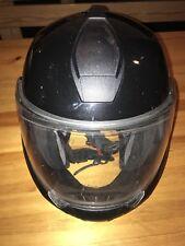 BMW Uomo Casco Moto Casco Helmet Casco sistema 6 EVO TG. 64/65 BLACK