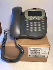 Avaya 2410 Digital Phone With Headset 2410d01a 2001