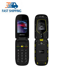 Ulefone Armor Flip Phone Rugged Waterproof Dustproof Shockproof Bluetooth 2.4in