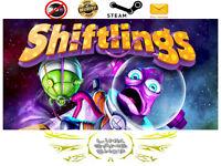 Shiftlings PC Digital STEAM KEY - Region Free