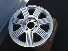 "OEM FORD NEW 2003 LINCOLN NAVIGATOR ALUMINUM 18"" WHEEL 2L7Z 1007 AC"
