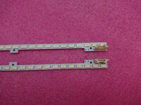 2pcs/lot 44 LEDs 347mm LED strip for samsung UA32D4003B 2011SVS32 FHD 5K6K 456K