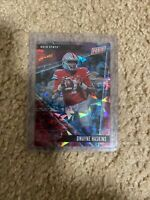 2019 Panini Father's Day Dwayne Haskins Rookie Cracked Ice /25 Ohio State