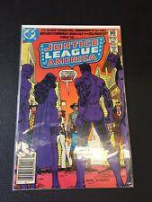 Justice League Of America #198 DC Comics Combine Shipping