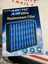 Arctic Air Ultra Replacement Filter ( 1 Filter only)