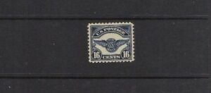 US Scott Airmail #C5  Very Fine/Ex Fine Mint Never Hinged Cat.Value $130.00