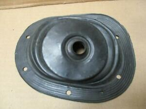 64 65 66 Chevelle SS 4 Speed Shifter Boot  Rare Original GM