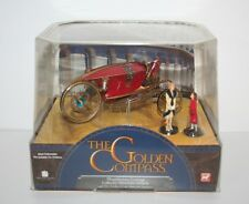 GOLDEN COMPASS Magisterium Carriage Collector Miniature Vehicle Corgi New Line