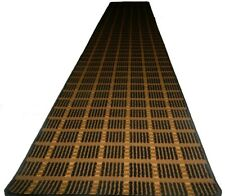 """30"""" x 10'  Runner Rug Carpet Andy's Collection  Wool Blend Carpet"""