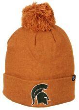 Zephyr Michigan State University Spartans Ranger Knit Cap Hat College Beanie