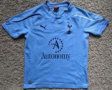 Tottenham Hotspur 10/11 Away kit/jersey youth Large - boys 2010/11