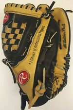"Rawlings PP80R 10.5"" Alex Rodriguez AROD # 13 NY Yankees RHT Baseball Glove Mitt"