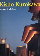 CASTELLANO, KISHO KUROKAWA ABSTRACT SYMBOLISM