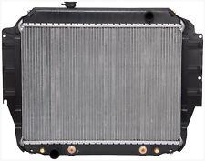 For Ford E-100 E-150 E-250 E-350 Econoline Club Wagon Radiator APDI 8011333