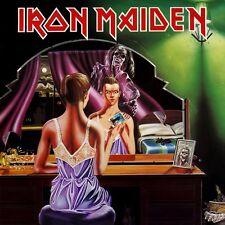 "Iron Maiden TWILIGHT ZONE Limited Edition NEW SEALED VINYL 7"" SINGLE"