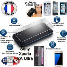 Protection d'Ecran en Verre Trempé Contre les Chocs pour Sony Xperia XA Ultra