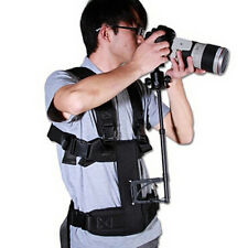 Steadicam Steadycam Stabilizer Body Load Vest Support Rod for Video Camera DSLR
