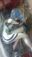 NEW Evangelion Ayanami Rei Neon Genesis 1/8 PVC Figure Free Shipping from JAPAN