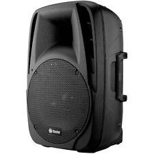 Loud Speaker Portable 3000 W USB Bluetooth RCA FM Remote Control Hard Bass Sound