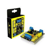 Xbee Bluetooth RS485 APC220 Sensor Expansion Shield V5.0 for Arduino UNO R3