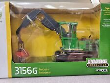 1/50 John Deere 3156G Processor Logging Equipment Prestige Edition