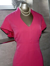BNWT Pink Formal Occasion Shift Pencil Day Dress size 22 EU 50