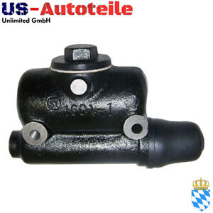 M/Cyl Assy Mb Jeep Willys MB 1941/1945
