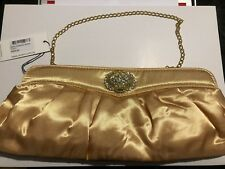 AMORNI New york satin pleat - Women's Fashion Carry Bag Purse - #A39