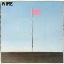 Wire - Pink Flag VINYL LP