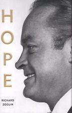 Hope: Entertainer of the Century by Richard Zoglin-New Hardcover