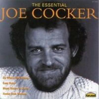 Cocker,Joe - The Essential (NEW CD)