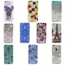 Carcasas Para iPhone 6 color principal transparente para teléfonos móviles y PDAs
